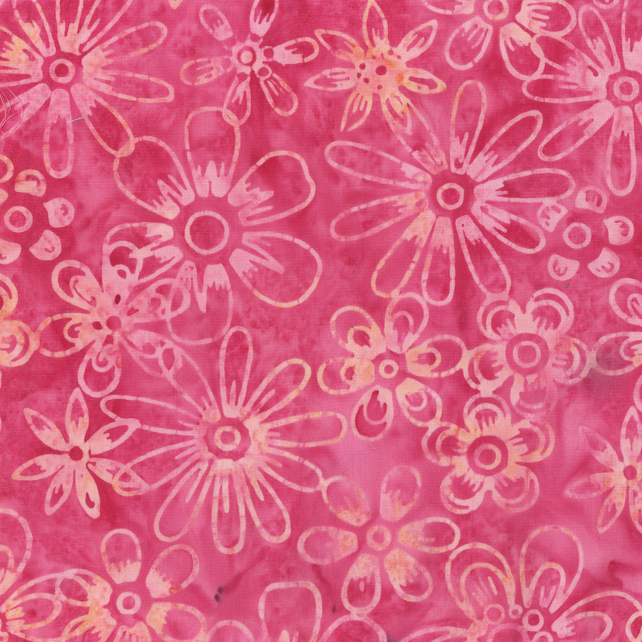 Anthology Bali - Flowers - Pink