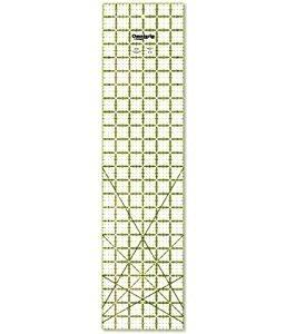 Omnigrip Ruler 6 X 24