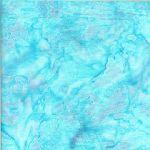 Batik Textiles - Texture - Aqua