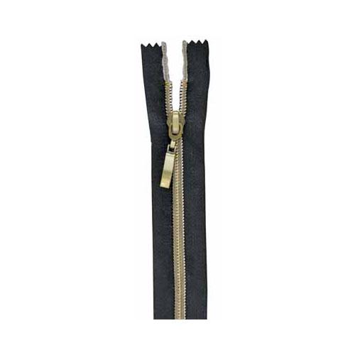 Fashion Zipper, Closed End, 55cm (22)