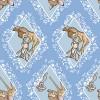 Bambi - Characters - Diamonds - Blue