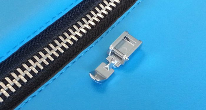 Babylock Teflon Zipper Foot