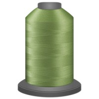 Glide Thread King 5000m - Greens Teals and Blues
