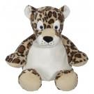 Leroy Leopard Buddy - Original