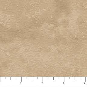 Toscana Flannel - Texture - Lt Brown