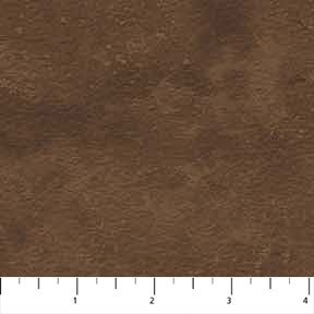 Toscana Flannel - Texture - Brown