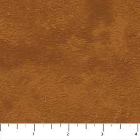 Toscana Flannel - Texture - Brown