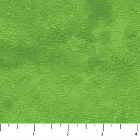Toscana Flannel - Texture - Green