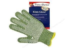 Klutz Glove