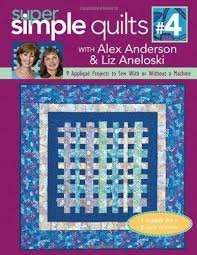 Super Simple Quilts 4