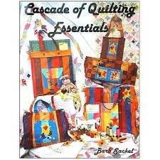 Cascade Of Quilting Essentials