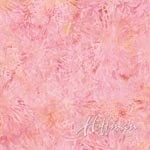 Hoffman Bali - Flowers - Pink