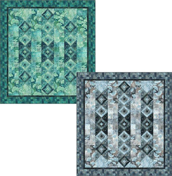 Hokku - Pattern