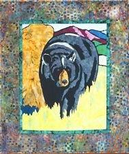 Bearly Fall