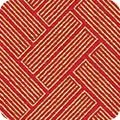 Satsuki 4 - Lines - Red/Gold