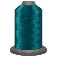 Glide Thread Mini 1000m - Greens