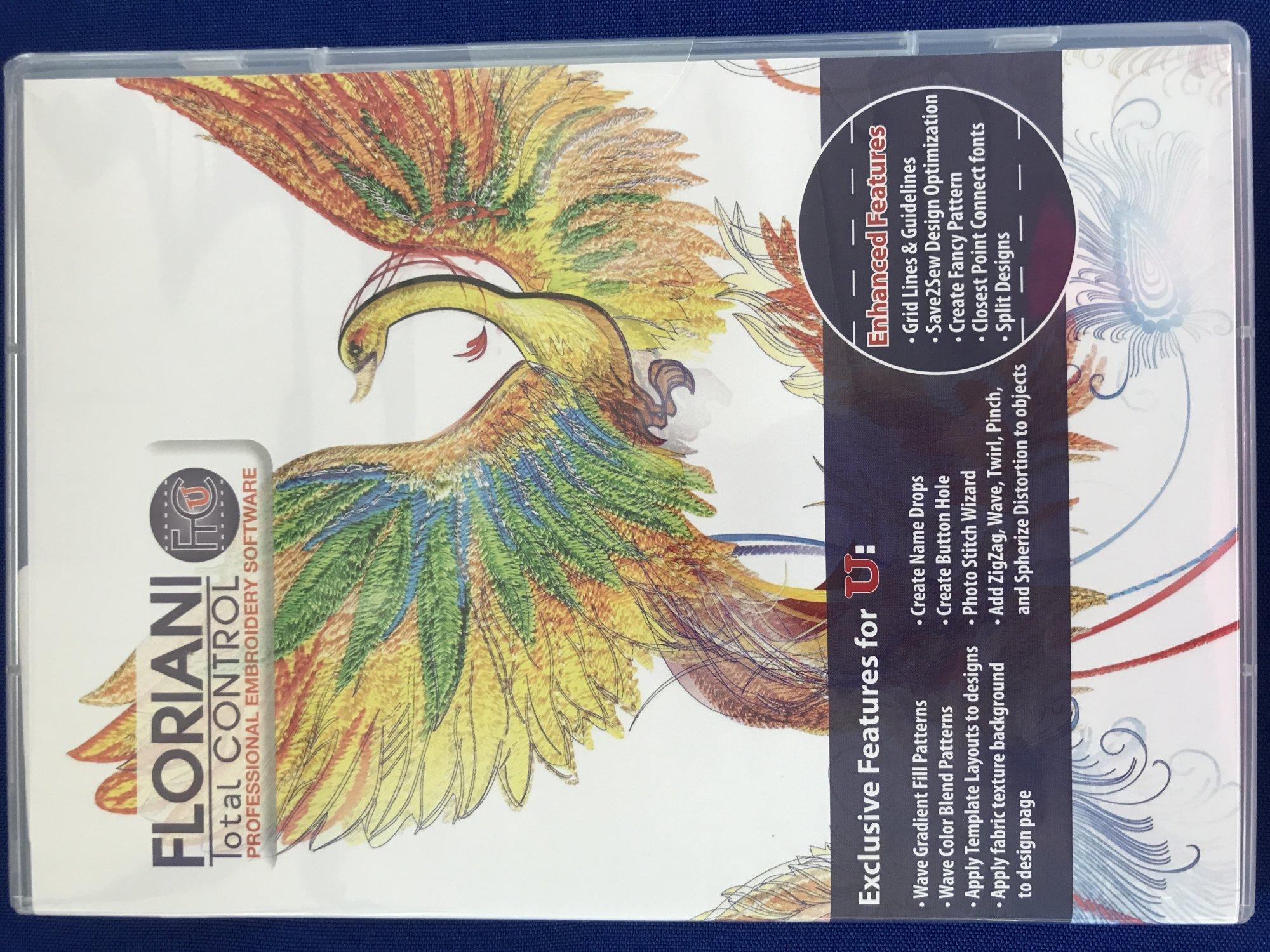 floriani total control 7 full version