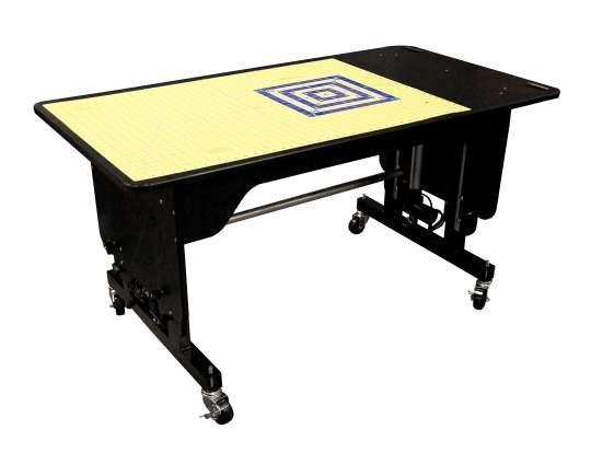 Adjustable Advantage  Work Station Table