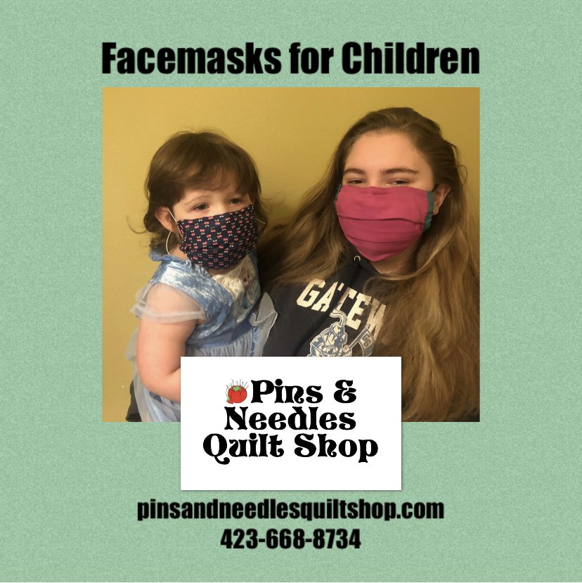 ADJUSTABLE FACE MASK with Activated Carbon Filter- CHILD SIZE