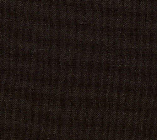 Studio E Solid Black 108''