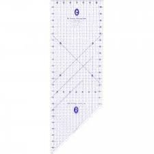 8 by 24 My Favorite Mitering Ruler by Marti Michell
