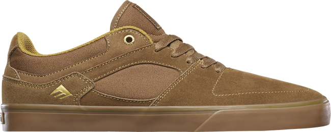 Emerica Hsu Low Vulc Shoe