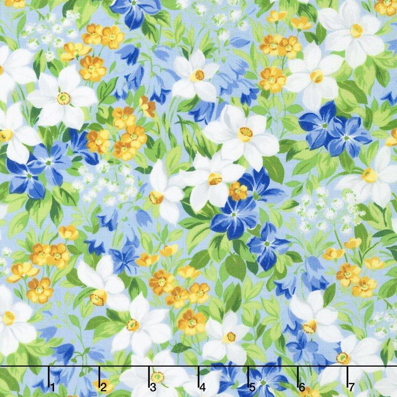 Moda Summer Breeze V 33300 13