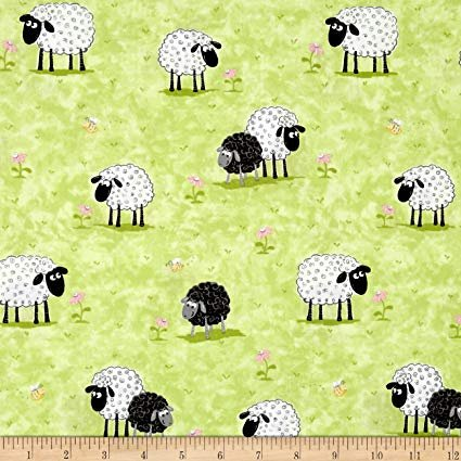 Lewe Sheep Meadow