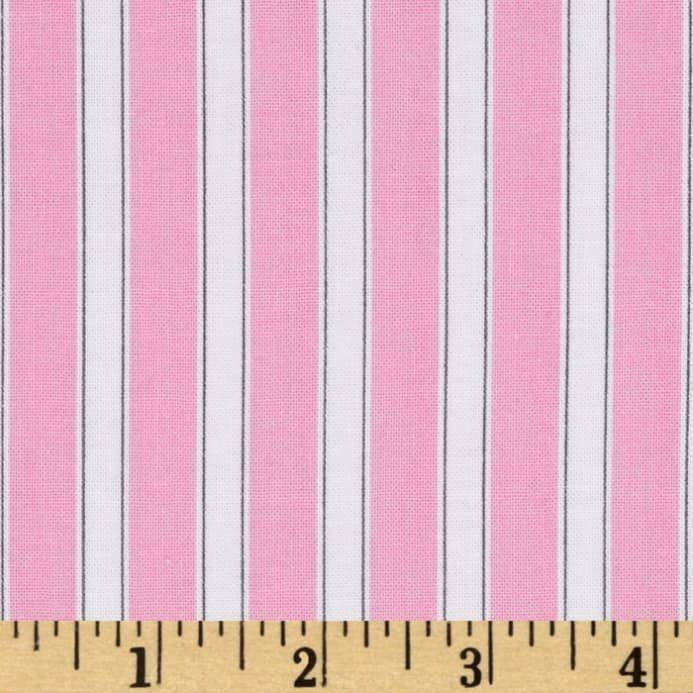 Susy's Stripe