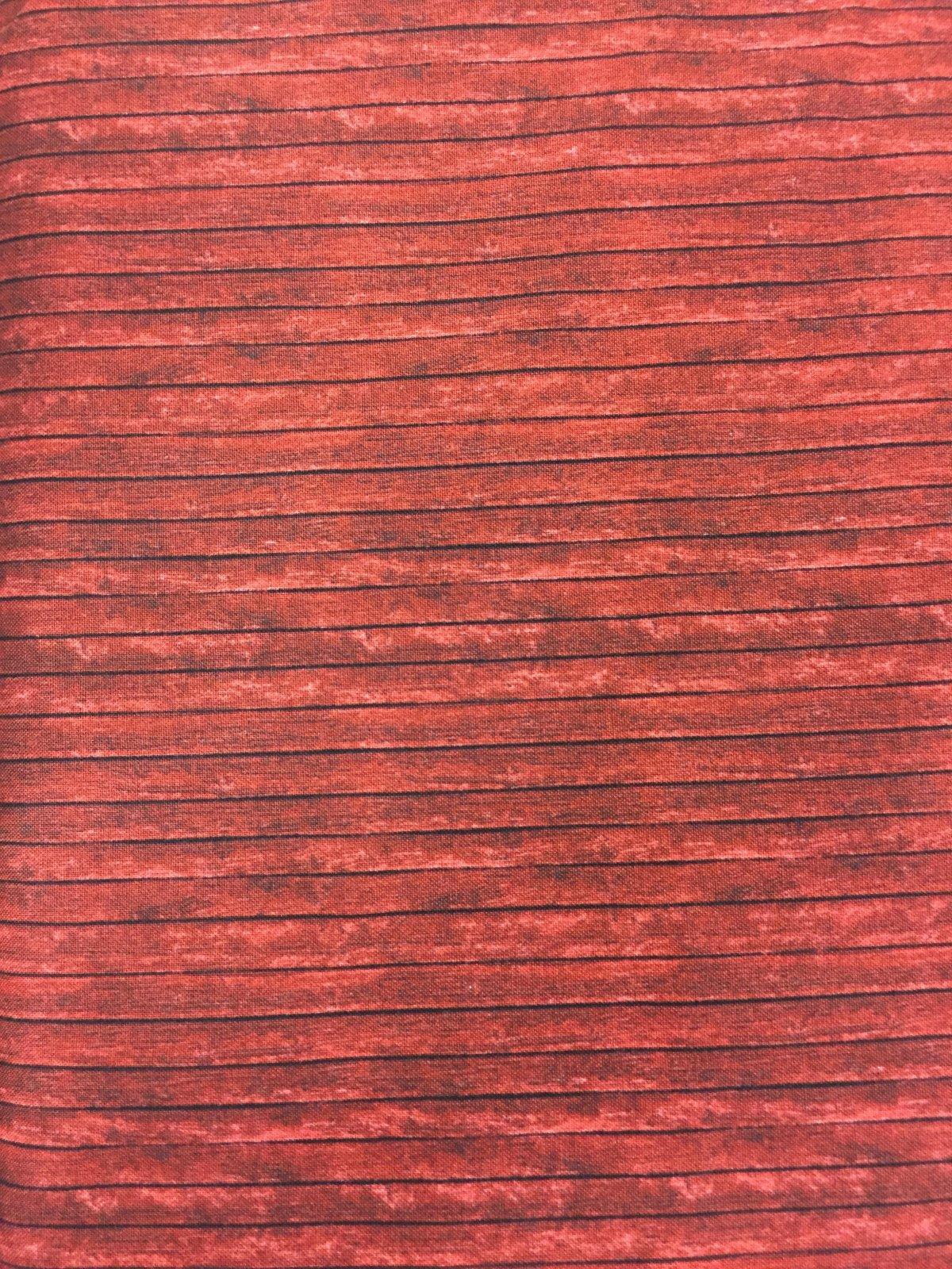 Landscape Medley 357-Red