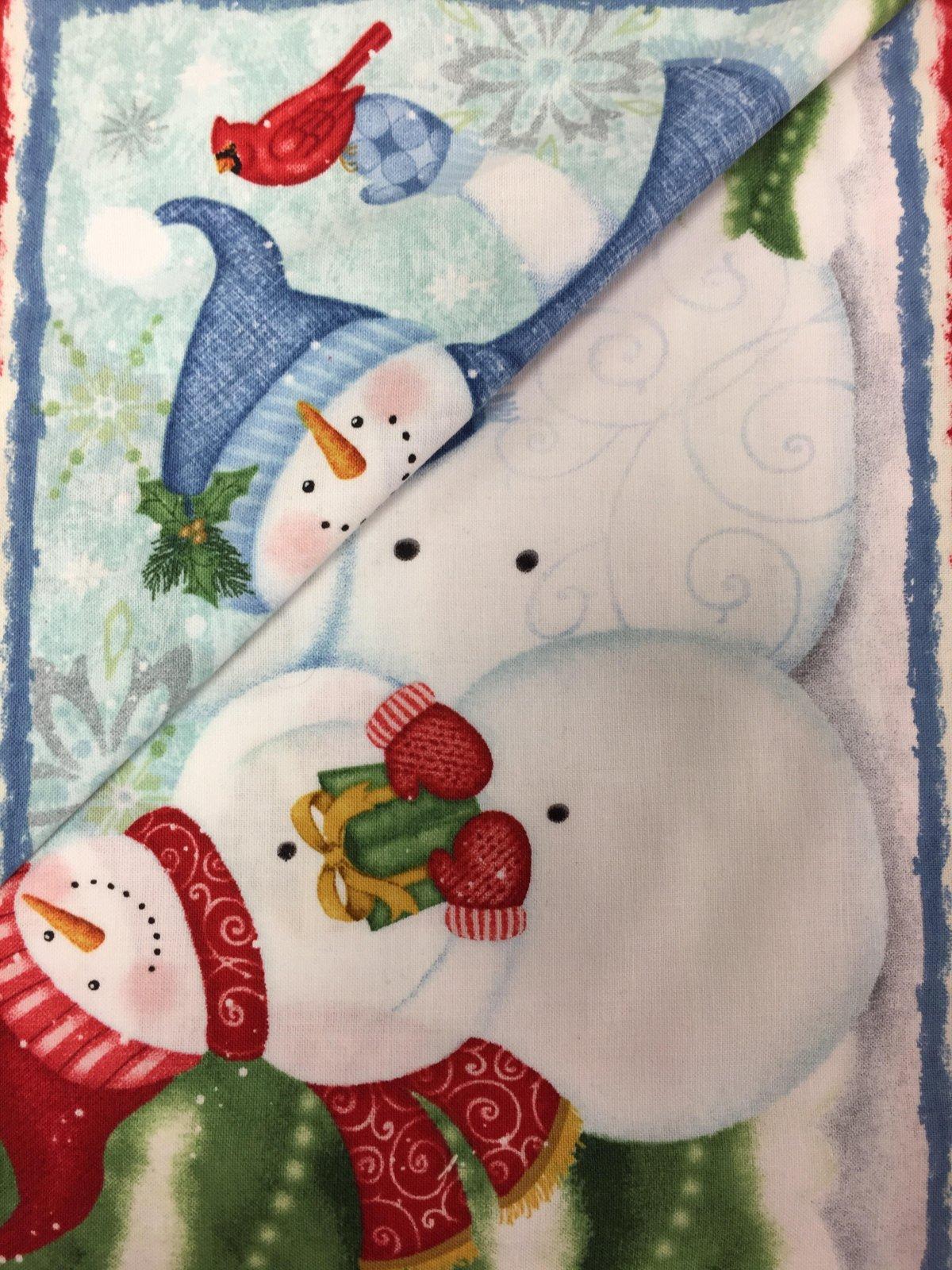 Studio E Fabrics Winter Joy 3006P 88