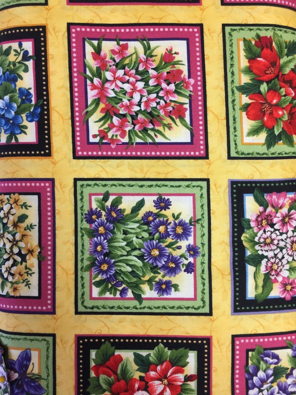 Wildflowers Panel 112-24591