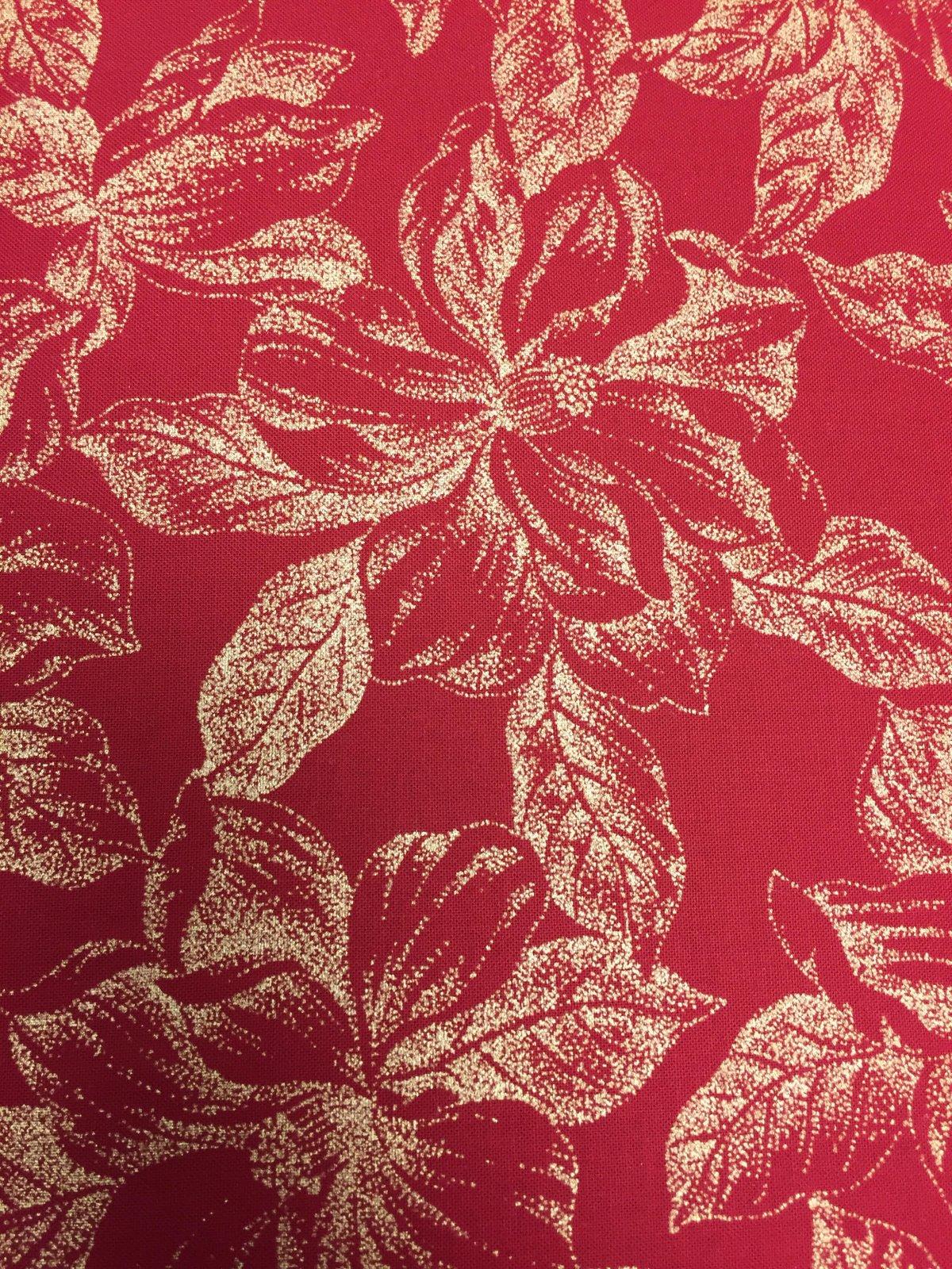 Moda Magnolia Metallics 33244 12M