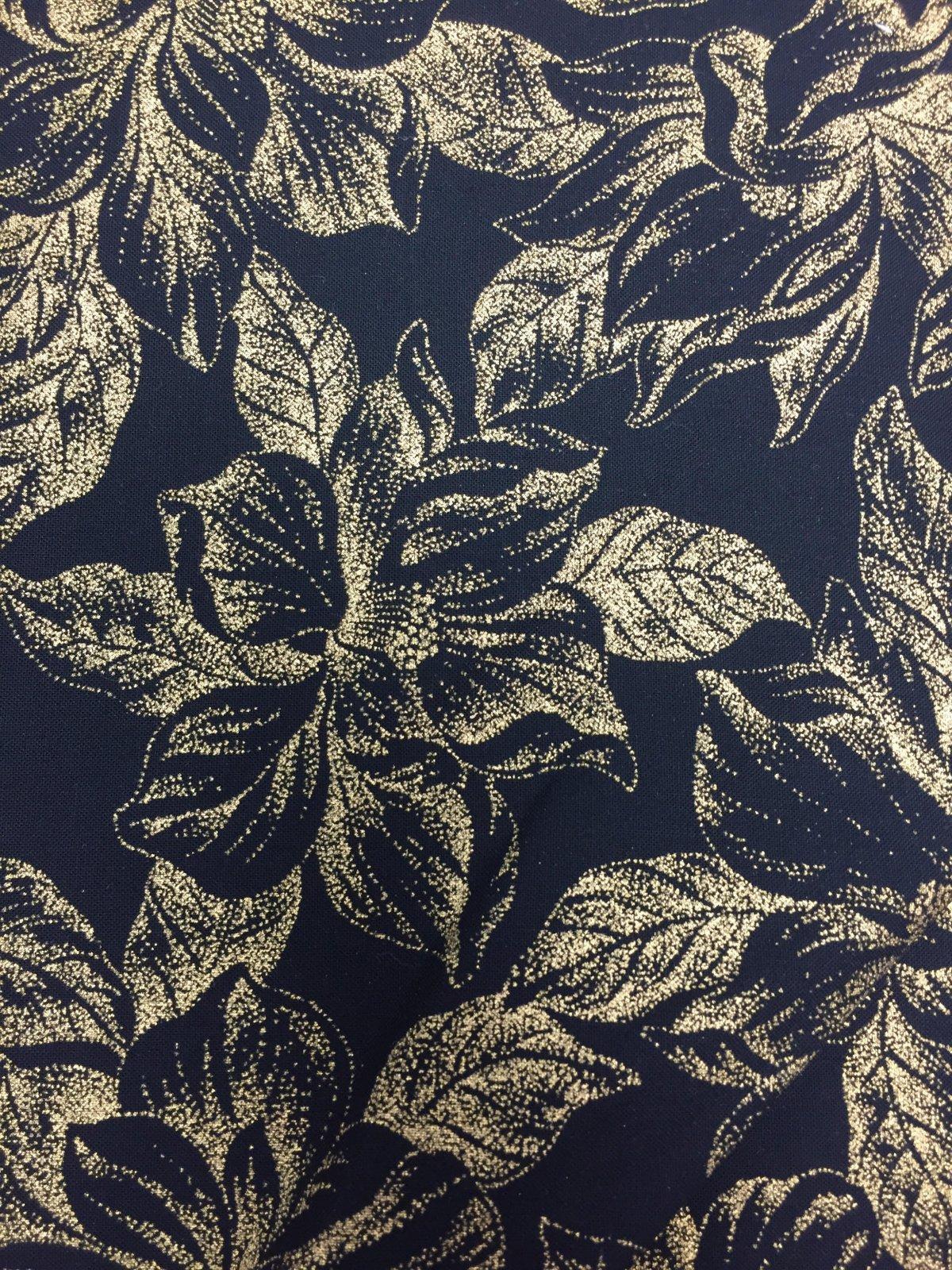 Moda Magnolia Metallics 33244 14M