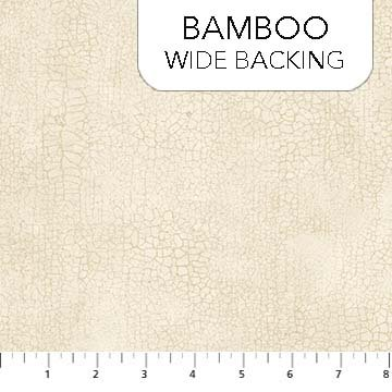 108 Wide Crackle Bamboo B9045-12