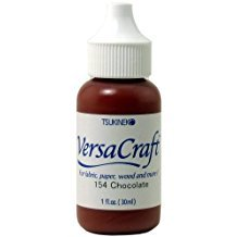 VersaCraft Ink Refill Brown