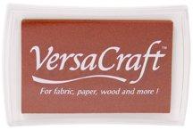 VersaCraft Brown Stamp Pad