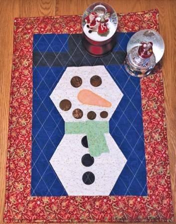 Blizzard the Snowman
