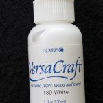 VersaCraft Ink Refill White