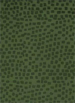 BATIK TEXTILES - PRIMITIVE GREEN