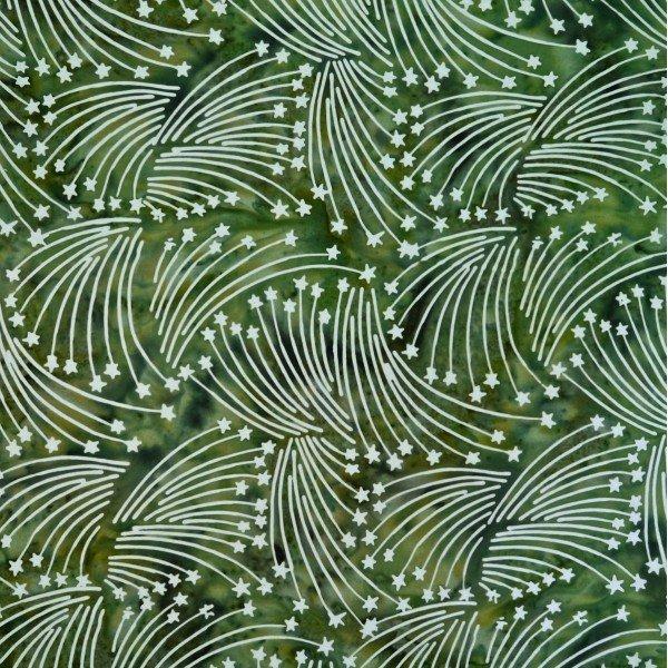 BATIK BY MIRAH - NORDIC GREEN