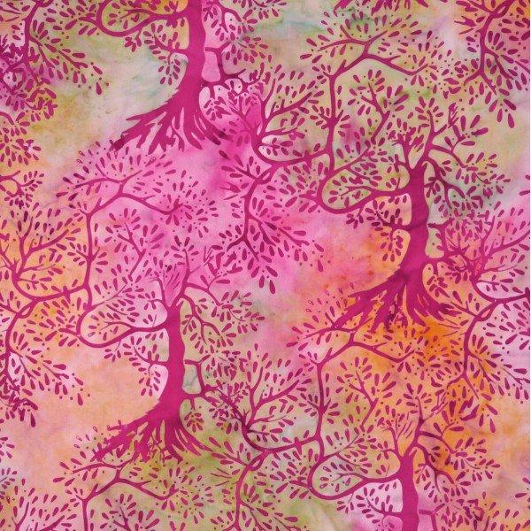 BATIK BY MIRAH - FUN FEST TREES