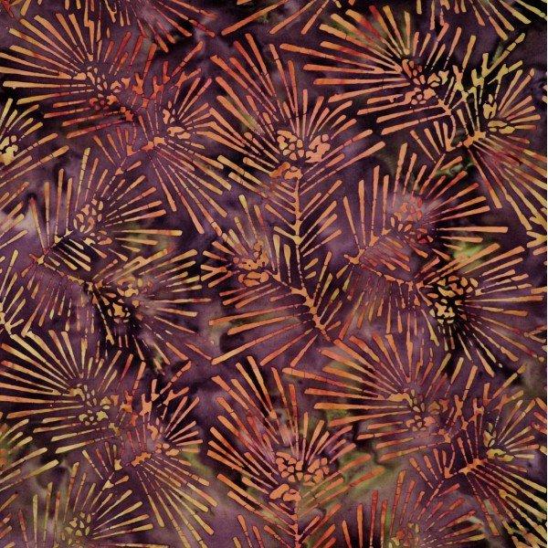 BATIK BY MIRAH - MERRY CHERRY TOBACO