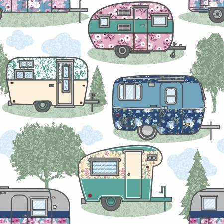 COMFY FLANNEL - TRAILERS