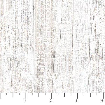 ALPINE WINTER - WOOD GRAIN GRAY