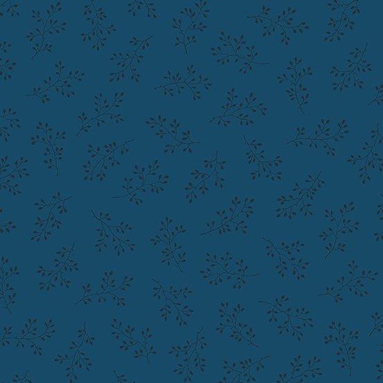 BLUE SKY - WINDSWEPT