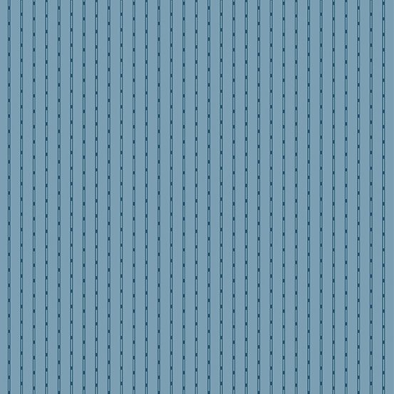 BLUE SKY - RUSTIC GATE BLUE BIRD