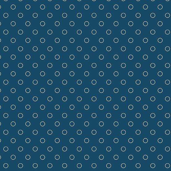BLUE SKY - BUBBLES