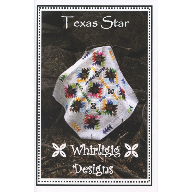 TEXAS STAR PATTERN