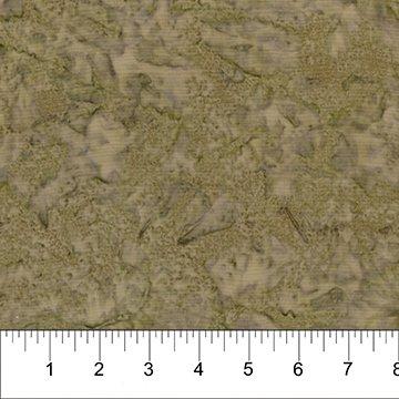 BANYAN SHADOWS - OLIVE GREEN